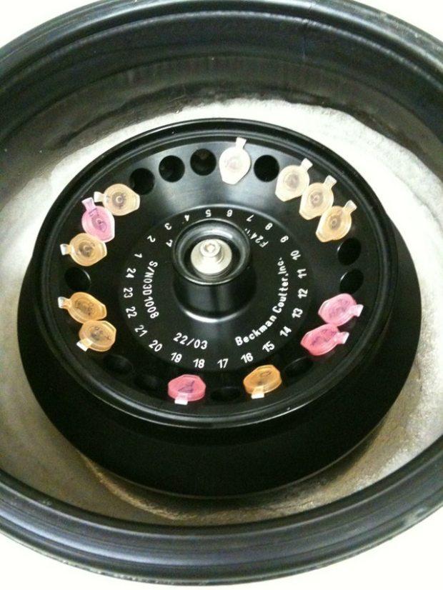 balanced-centrifuge